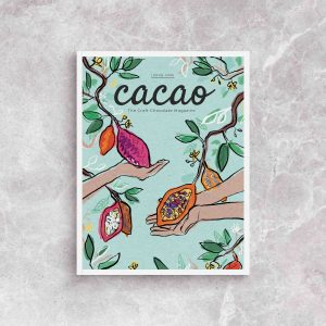 cacao magazine issue one