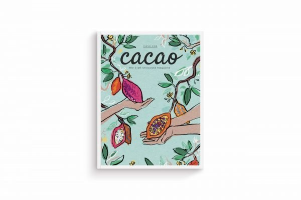 issue one cacao