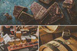beer chocolate pairing
