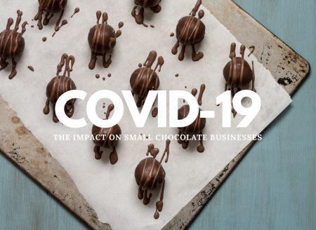 coronavirus covid19 chocolate industry impact