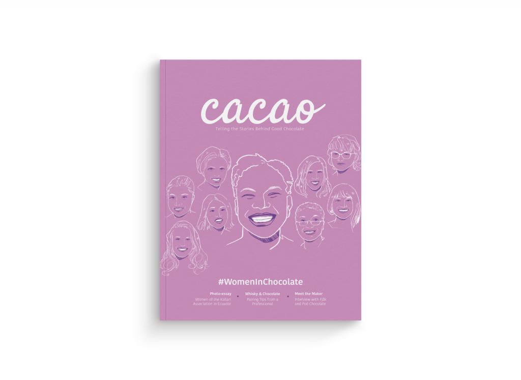 Cacao Magazine issue 3