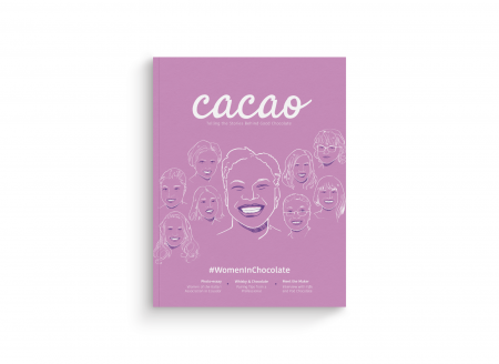 Cacao Magazine issue 3