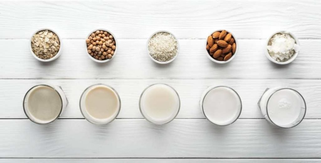 alternative milk chocolate